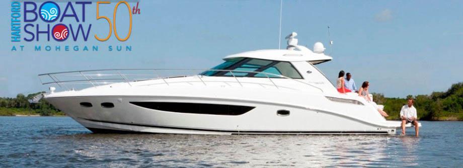 Hartford Boat Show - 50th