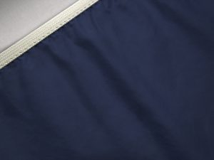 sheet bottom navy